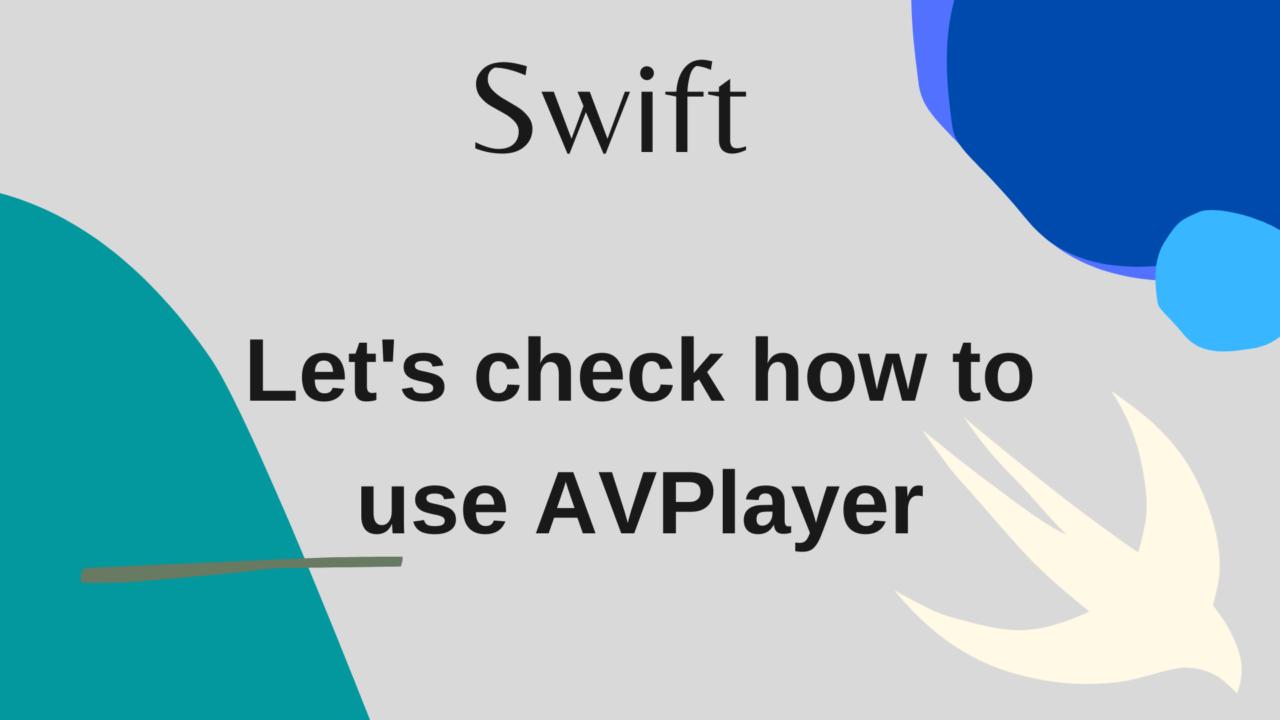 swift-avplayer-sample-en