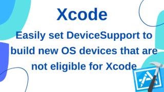 xcode-device-support-set-en