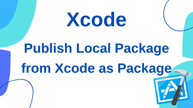 xcode-publish-package-en